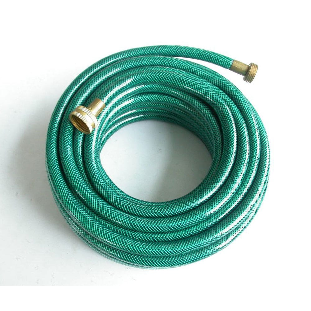Pvc garden hose water best flexible