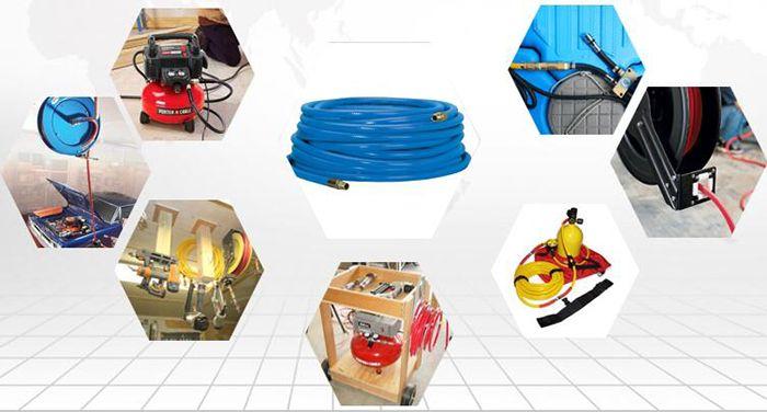 pvc-air-hose-application