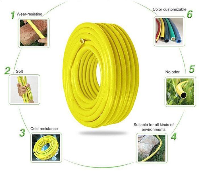 pvc-garden-hose-features