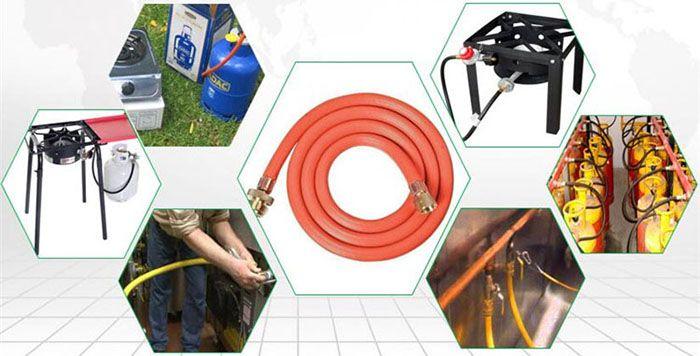 pvc-gas-hose-application