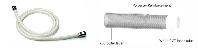 pvc-shower-hose-structure