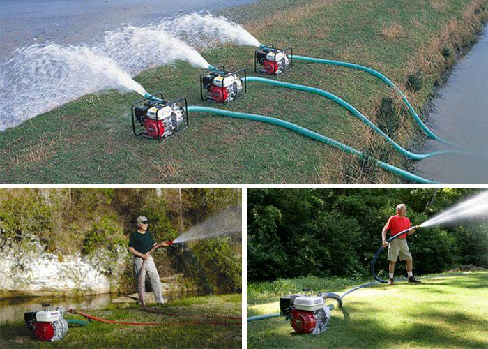 suction-hose-use