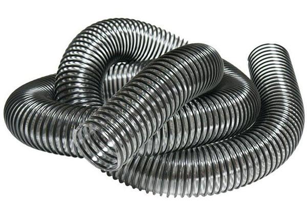 PU Wear-Resistant Vacuum Hose