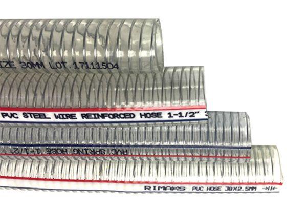 PVC-Steel-Wire-Hose