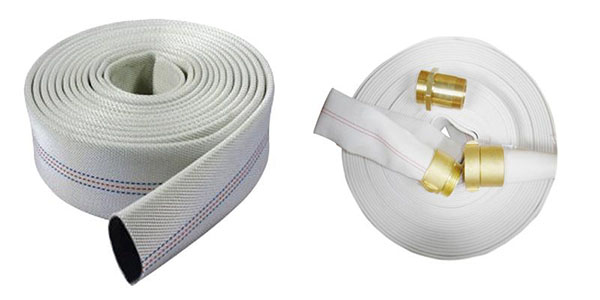 Rubber-lining-layflat-firehose