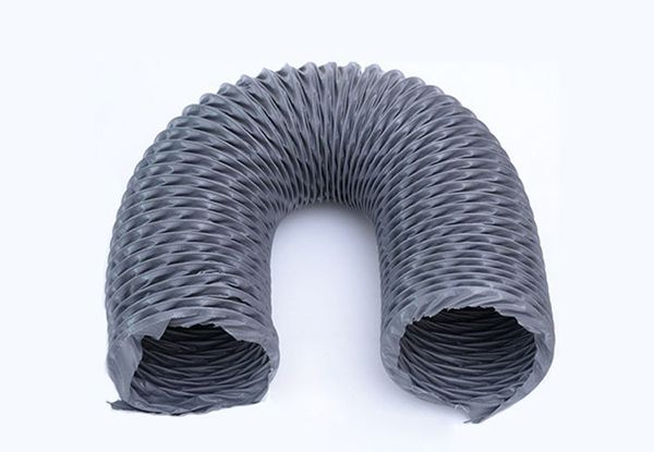 Nylon-fabric-duct-hose